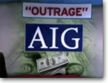 AIG Scandal
